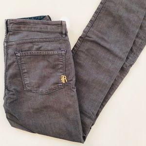 Rich & Skinny - Dark Gray Women's Jeans - Size 30